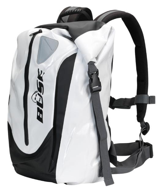 2798078264564 Plecak Buse Backpack Waterproof 30 L :: Opinie motocyklistów