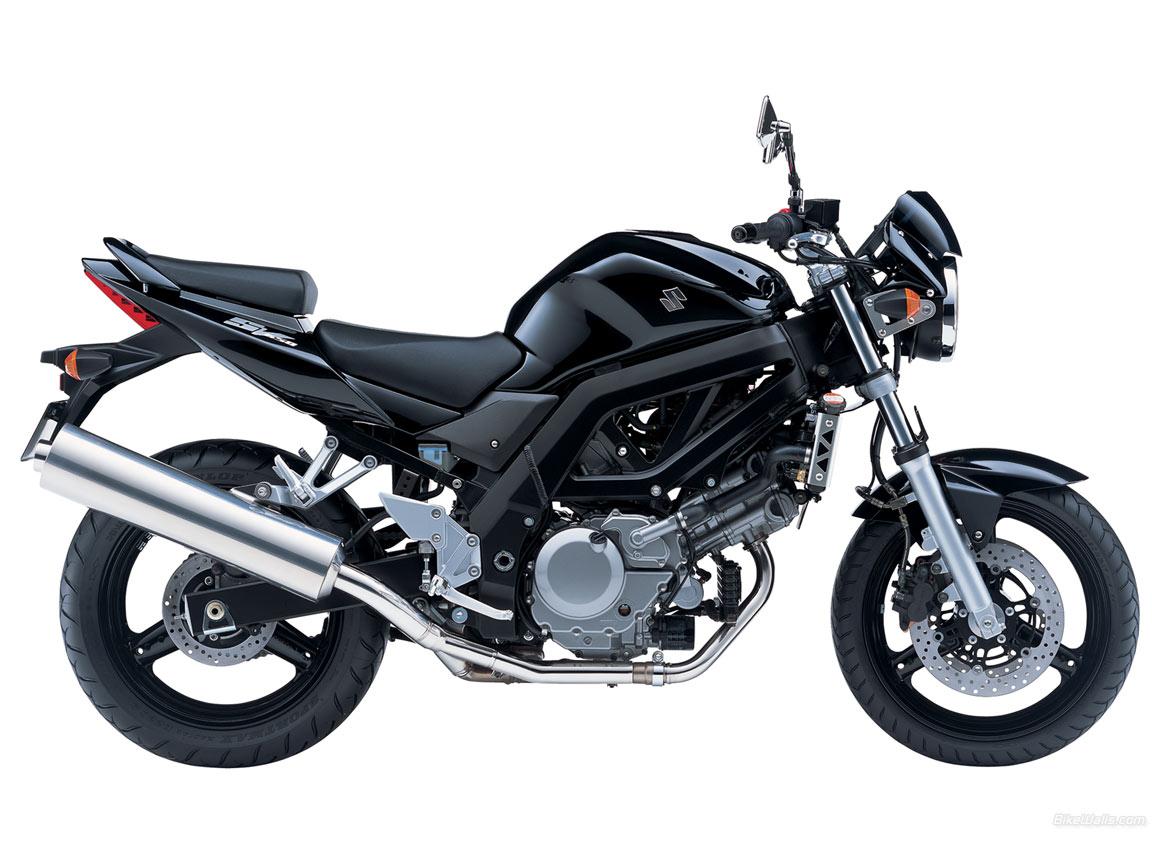 suzuki sv650 s n 2003 2008 opinie motocyklist w. Black Bedroom Furniture Sets. Home Design Ideas