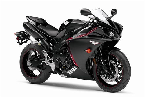 yamaha yzf r1 rn22 2009 2014 opinie motocyklist w. Black Bedroom Furniture Sets. Home Design Ideas