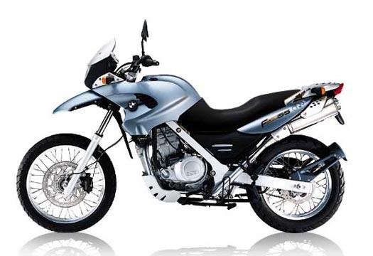 Bmw F650gs 2000 2007 Opinie Motocyklistow
