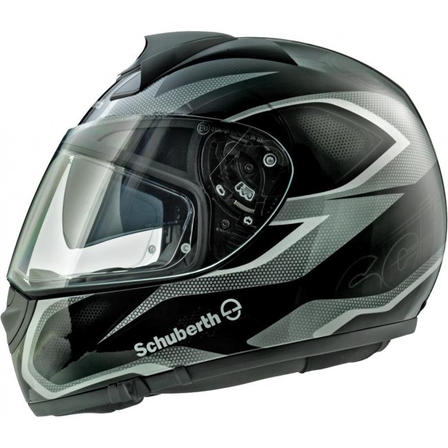 schuberth s1 pro opinie motocyklist w. Black Bedroom Furniture Sets. Home Design Ideas