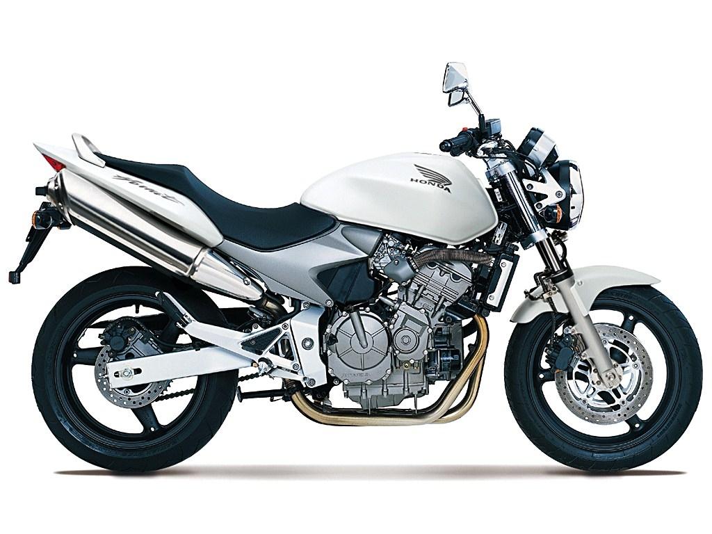 Honda Hornet 600 2003 2006 Opinie Motocyklistów