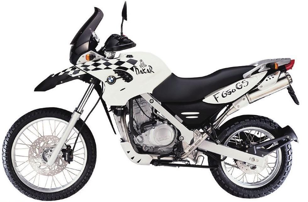 Bmw F650 Gs Dakar Opinie Motocyklistów