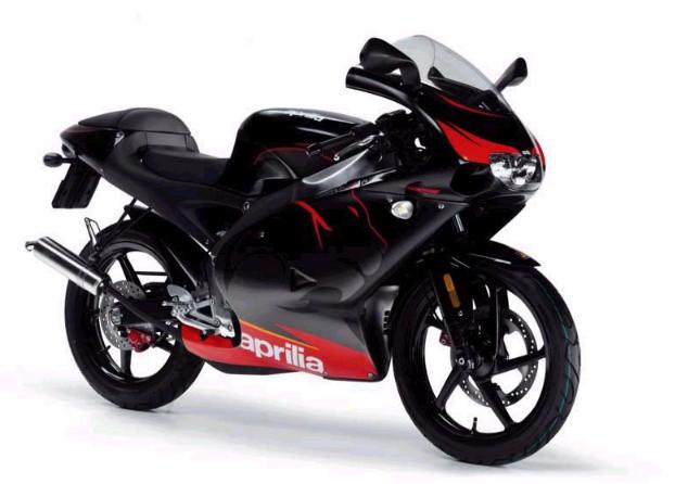 aprilia rs 125 1999 2005 opinie motocyklist w. Black Bedroom Furniture Sets. Home Design Ideas