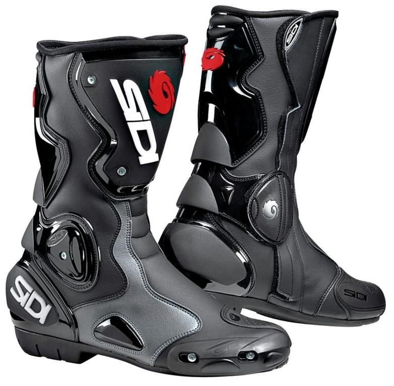 Sidi B2 Opinie Motocyklistow