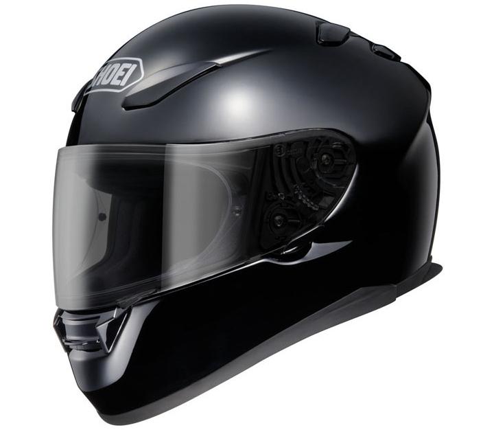 kask shoei xr 1100 opinie motocyklist w. Black Bedroom Furniture Sets. Home Design Ideas