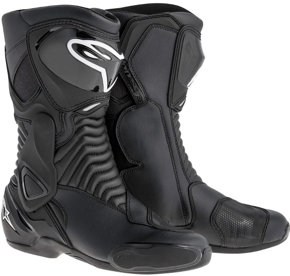a761639302a9e Alpinestars SMX-6 :: Opinie motocyklistów
