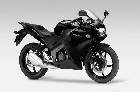 Honda Cbr 125r Jc39 2007 2011 Opinie Motocyklist 243 W
