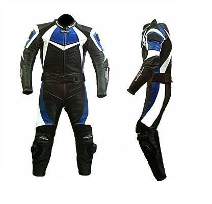 Roleff RO 4904  Motorbike Trousers Size L Black