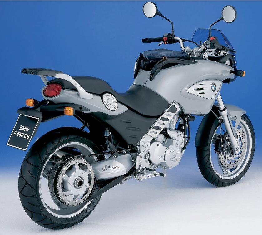 Bmw F650 Cs Opinie Motocyklistów