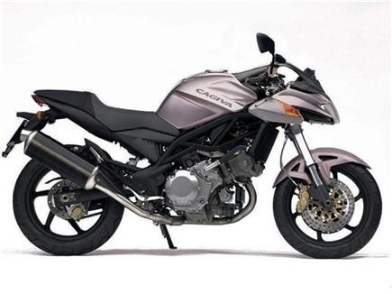 bagster moto 1624 a
