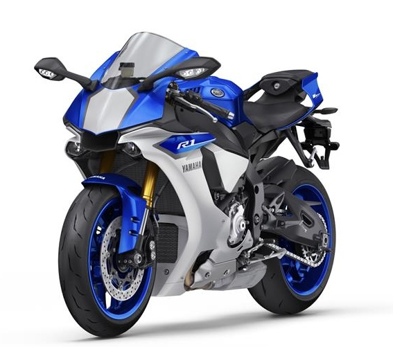 yamaha yzf r1 rn32 2015 opinie motocyklist w. Black Bedroom Furniture Sets. Home Design Ideas