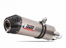 Mivv Oval Carbon