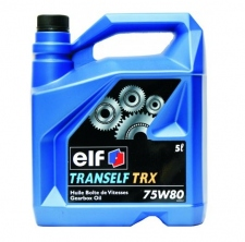 ELF Tranself TRX 75W80