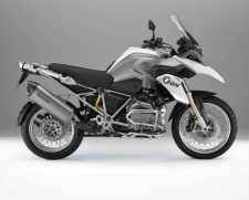 BMW R1200 GS LC 2013-2019