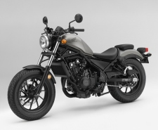 Honda CMX 500 Rebel 2017-
