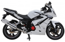 Daelim VJF Roadsport 125R