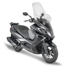 Kymco Quannon 125 :: Opinie motocyklistów