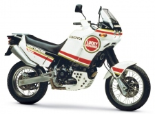 Cagiva 900 Elefant IE GT / Lucky Explorer 1990-1992
