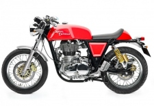 ROYAL ENFIELD Continental GT 2014-