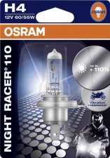 Osram Night Racer 110 H4