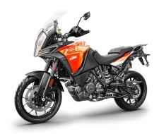 KTM 1290 Super Adventure S MY 2017-