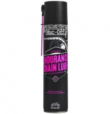 MUC-OFF Endurance Chain Lube 400ml