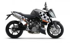 KTM 990 Super Duke PP