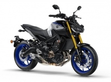 Yamaha MT-09 SP 2018-