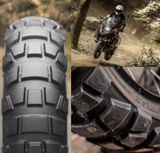 Bridgestone Battlax Adventure Cross AX41