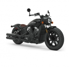 Indian SCOUT™ BOBBER