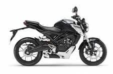 Honda CB125R Neo Sports Cafe 2018-