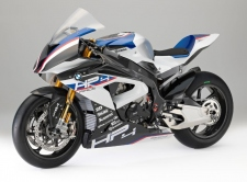 BMW HP4 Race 1000 2019-