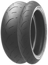 Bridgestone Battlax BT-002