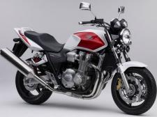 Honda CB 1300 Super Four SC54 2003-2013