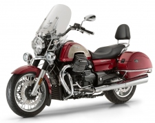 Moto Guzzi California 1400 Touring 2017-