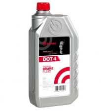 Brembo DOT4 Break Fluid