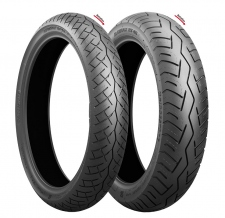 Bridgestone Battlax BT-46