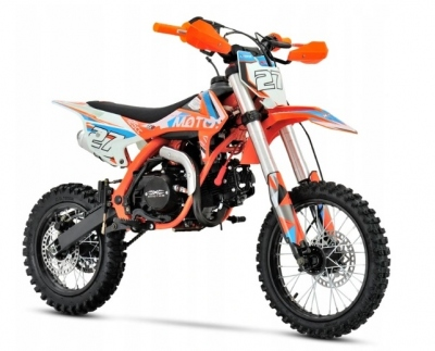 Cross X-MOTOS XB-27 125 CC