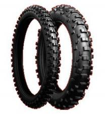 Bridgestone Gritty ED663 / ED668