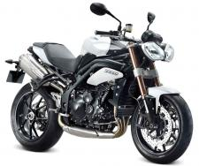 Triumph Speed Triple 1050 (Model 2011)