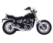 Honda VT 500 Shadow
