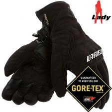 Dainese Sprog-S Gore-Tex Lady Black