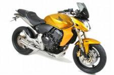 honda hornet 600 2003 2006 opinie motocyklist w. Black Bedroom Furniture Sets. Home Design Ideas