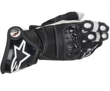 Alpinestars GP-Tech White-Black