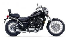 Suzuki VS800 Intruder (1992-2009)
