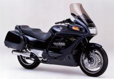 Honda ST 1100 Pan European (1990-2001)