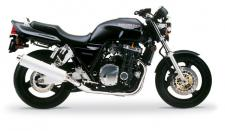 Honda CB1000 Big One SC30 (1993-1997)