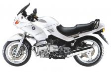 BMW R1100 RS (1992-2001)