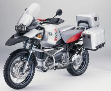 BMW R1150 GS Adventure (2001-2006)